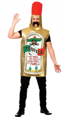 Tequila Bottle Costume (FN8628)